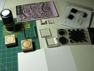 Card making 09 001