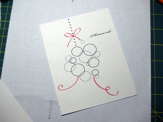 Card making 09 009