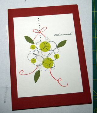 Card making 09 014