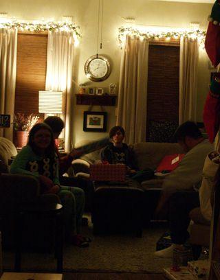 Christmas 2009 a