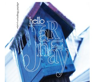 Hello January 2010 blog
