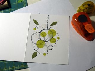 Card making 09 007