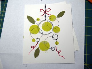Card making 09 012