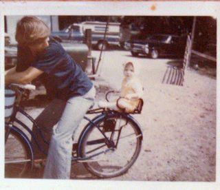 My Dad & Me